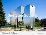 「Kikukawa OSS System」