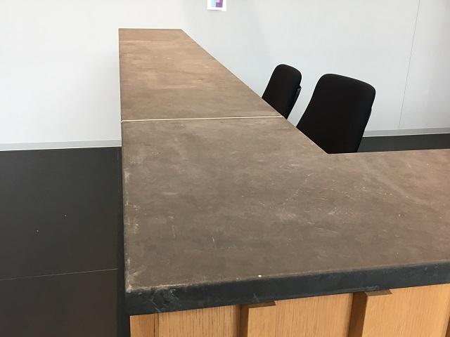 The bespoke corner panel