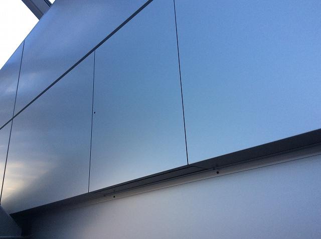 Minimally designed access panels