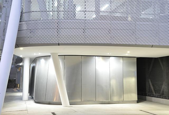 Kikukawa Headquarters' Satellite Office