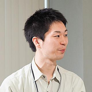 川添 衛 Mamoru Kawazoe