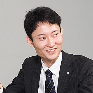 高橋 克昌 Katsumasa Takahashi