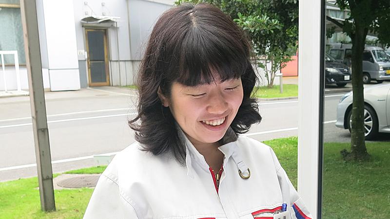 福田 里美