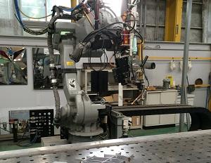 SM-ファイバー 3軸レーザー切断装置