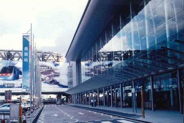 香港セントラルステーション(1998年)