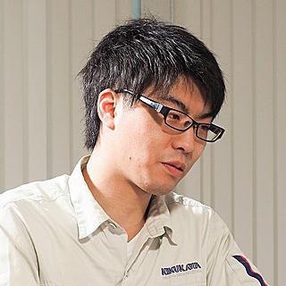 牧内 翔 Sho Makiuchi