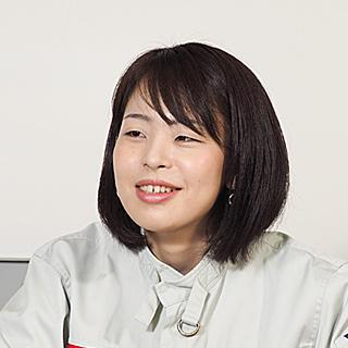 中村 友紀 Yuki Nakamura