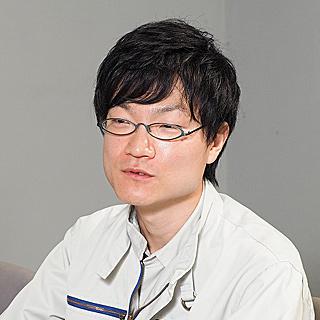 鈴木 翔 Sho Suzuki
