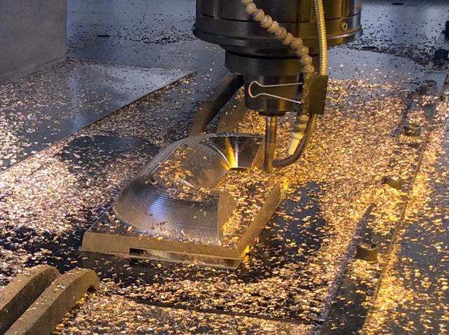 machining technology 1