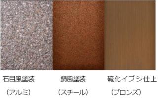 Kikukawa special paint examples