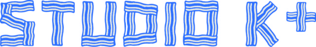「Studio K+」のロゴ