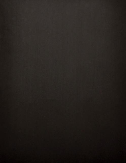 KIKUKAWAのスチール・サンプル帳に掲載している「黒染」仕上
