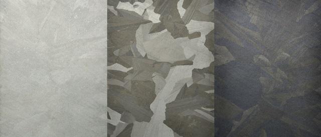 りん酸亜鉛処理(フォジンク)ラインアップ(淡色・中間色・濃色)