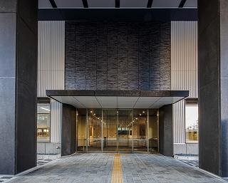 和歌山県立医科大学薬学部校舎