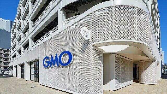 GMO hinataオフィス